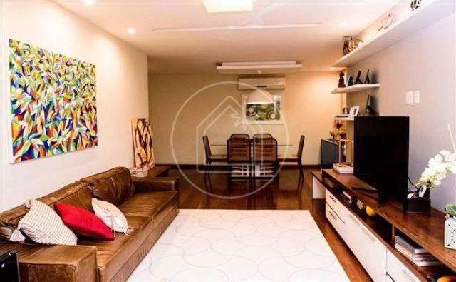 Apartamento à venda com 3 dormitórios em Icaraí, Niterói cod:826604 - Foto 4
