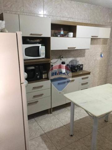 Casa com 2 dormitórios à venda, 120 m² por R$ 140.000,00 - Magano - Garanhuns/PE - Foto 3