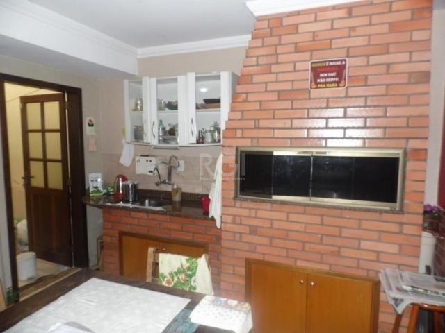 Casa à venda com 5 dormitórios em Porto alegre, Porto alegre cod:OT7248 - Foto 8