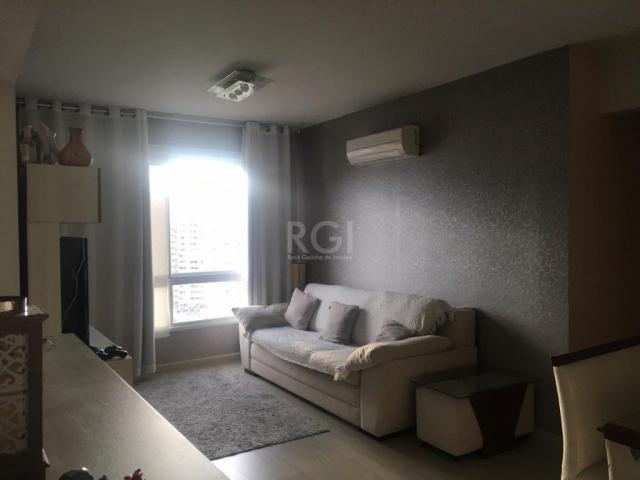 Apartamento à venda com 3 dormitórios em Jardim carvalho, Porto alegre cod:LI50879298 - Foto 15