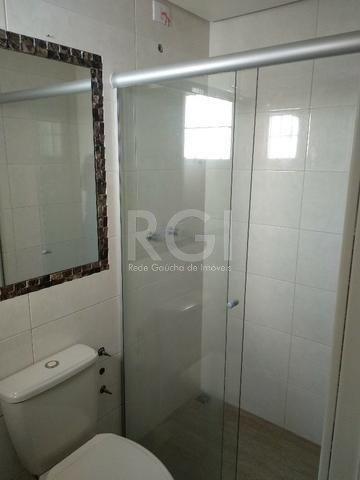 Apartamento à venda com 2 dormitórios em São sebastião, Porto alegre cod:OT7441 - Foto 20