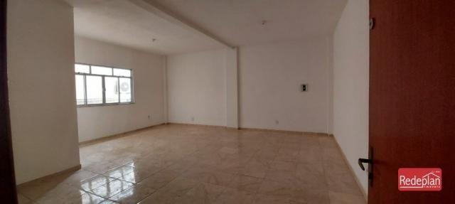 Escritório para alugar em Retiro, Volta redonda cod:13702