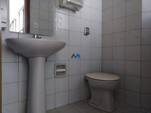 Escritório para alugar em Funcionários, Belo horizonte cod:ALM868 - Foto 5