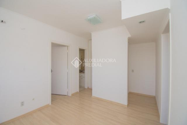 Apartamento para alugar com 1 dormitórios em Cristo redentor, Porto alegre cod:324852 - Foto 2