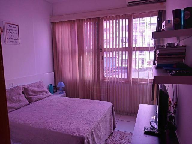 Apartamento com 1 dormitório à venda, 33 m² por R$ 550.000,00 - Copacabana - Rio de Janeir - Foto 7