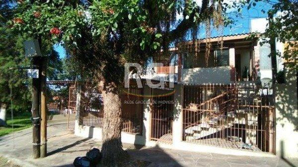 Casa à venda com 5 dormitórios em Jardim sabará, Porto alegre cod:OT6129 - Foto 2