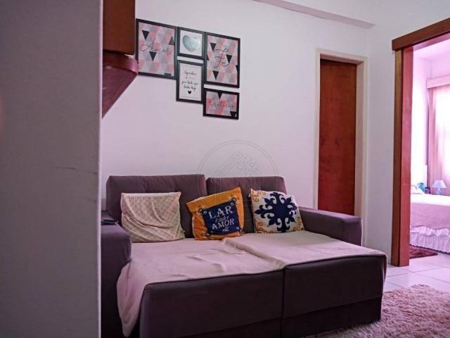 Apartamento com 1 dormitório à venda, 33 m² por R$ 550.000,00 - Copacabana - Rio de Janeir - Foto 6