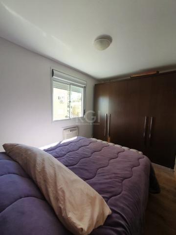 Apartamento à venda com 3 dormitórios em Jardim carvalho, Porto alegre cod:LI50879256 - Foto 7