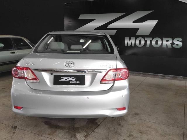Corolla 2012/2012 1.8 gli 16v flex 4p automático - Foto 5