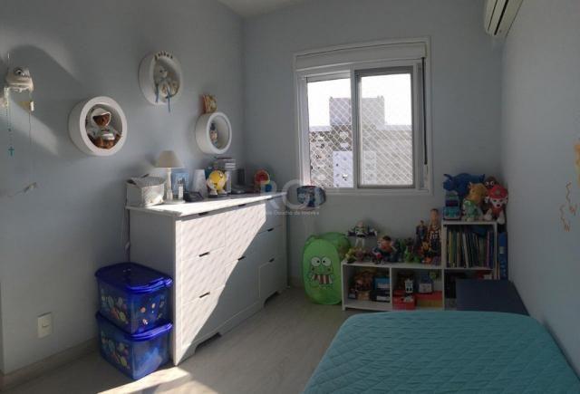 Apartamento à venda com 3 dormitórios em Jardim carvalho, Porto alegre cod:LI50879298 - Foto 6