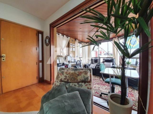 Apartamento à venda com 3 dormitórios em Jardim lindóia, Porto alegre cod:10210 - Foto 3