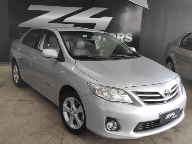 Corolla 2012/2012 1.8 gli 16v flex 4p automático - Foto 3