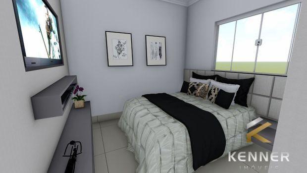 Apartamento à venda no bairro Laranjeiras - Patos de Minas/MG - Foto 8