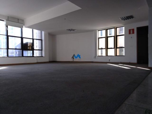 Escritório para alugar em Funcionários, Belo horizonte cod:ALM870 - Foto 2