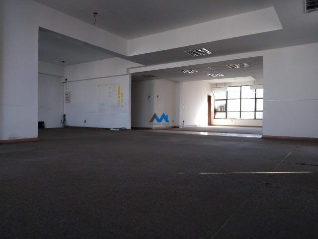 Escritório para alugar em Funcionários, Belo horizonte cod:ALM870 - Foto 3