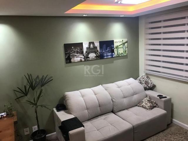 Apartamento à venda com 3 dormitórios em Jardim carvalho, Porto alegre cod:LI50879291 - Foto 6