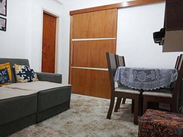Apartamento com 1 dormitório à venda, 33 m² por R$ 550.000,00 - Copacabana - Rio de Janeir - Foto 3