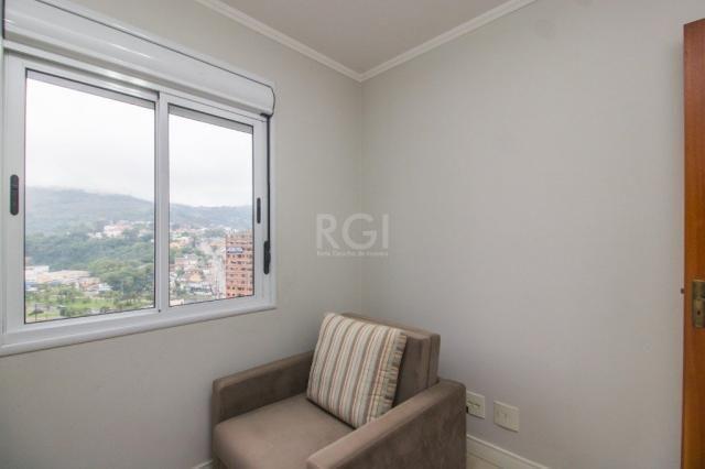 Apartamento à venda com 3 dormitórios em Partenon, Porto alegre cod:EL56356927 - Foto 20