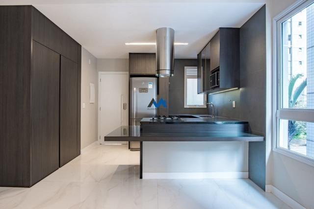 Apartamento à venda com 1 dormitórios em Lourdes, Belo horizonte cod:ALM828 - Foto 8