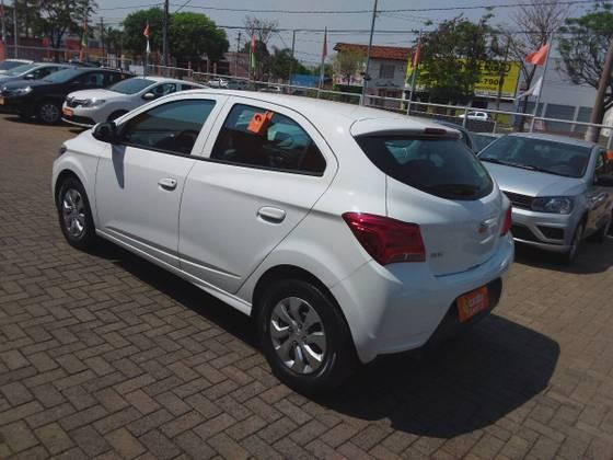 ONIX 2019/2019 1.0 MPFI LT 8V FLEX 4P MANUAL - Foto 6