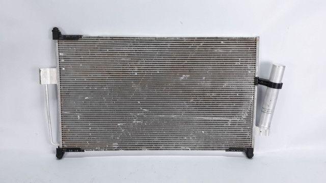 Condensador ar condicionado S10 Trailblazer 2012 2013 2014 2015 Original