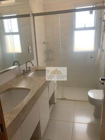 Apartamento com 4 dormitórios à venda, 123 m² por R$ 580.000,00 - Santa Cruz do José Jacqu - Foto 19