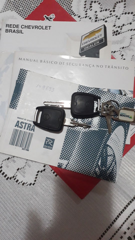 Astra Sedan super conservado - Foto 14
