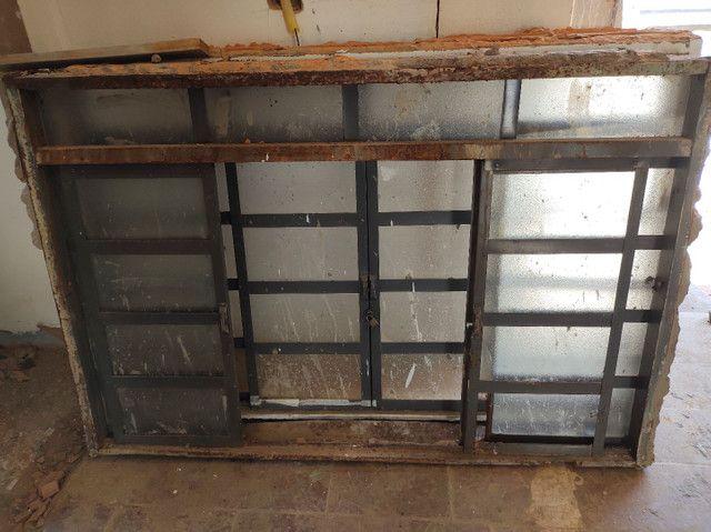 Matérias de construção usados