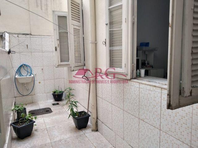 Apartamento Térreo - Engenho Novo - 2 quartos - Foto 12