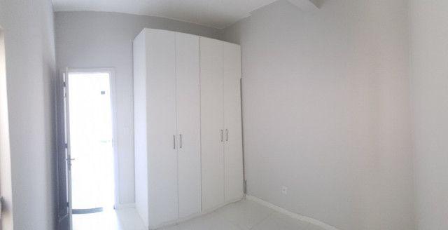 Belíssima Casa no Residencial Arbre Casa com 3 quartos sendo 2 suítes e 2 garagens - Foto 9