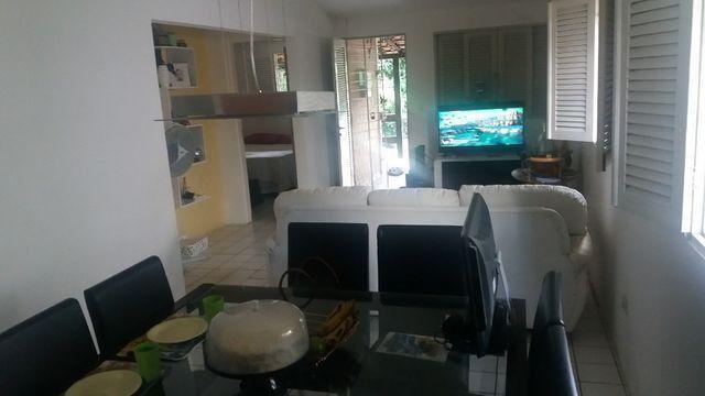 Casa em Cond. em Aldeia Km 11 -3 Qrts 1 Suíte 87m² - Foto 8