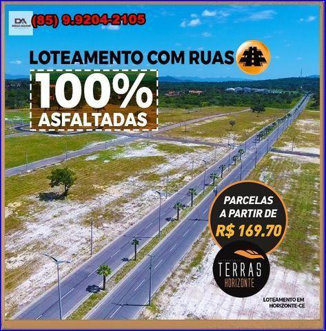 Invista !! Loteamento Terras Horizonte !! - Foto 12