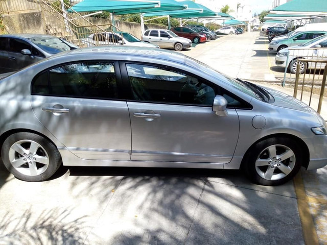 Honda Civic 2008 - Foto 5