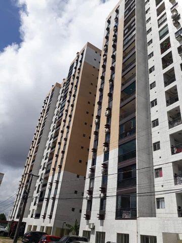 Condomínio Mirante do Lago, apartamento livre, leve e solto! - Foto 2