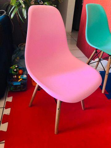 Cadeiras EAMES original - Foto 2
