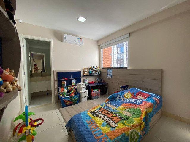 Apartamento 3 Quartos na Ponta Verde- Maceió/AL - Foto 13