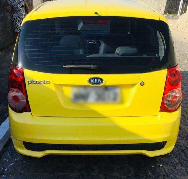 Automóvel  Kia 1.0 - Foto 2