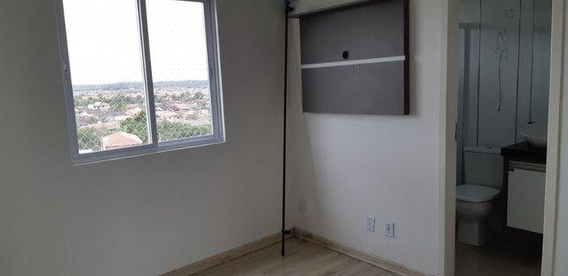 Alugo apartamento com 2 quartos no bairro Adhemar Garcia - Joinville/SC - Foto 9