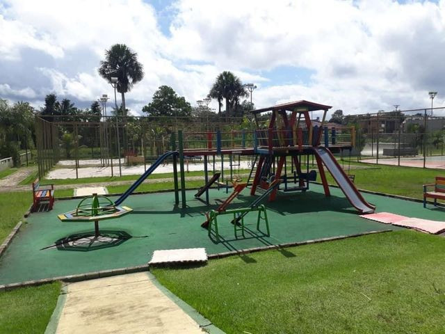 Condomínio Mirante do Lago, apartamento livre, leve e solto! - Foto 7
