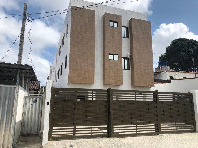 Apartamento bem localizado com 01 quarto no Bairro do Jardim Cidade Universitária