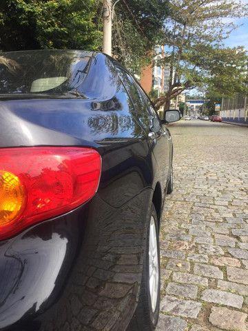 Corolla Altis 2011 - Foto 2