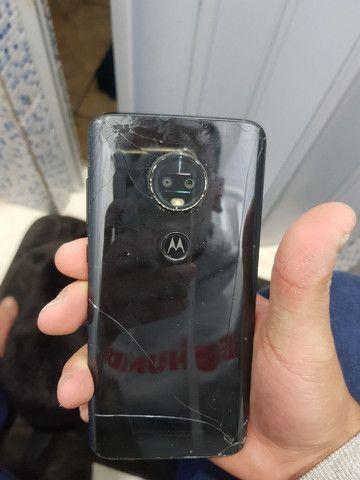 Motorola G7 plus 64 - Foto 3