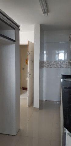 Alugo apartamento com 2 quartos no bairro Adhemar Garcia - Joinville/SC - Foto 8