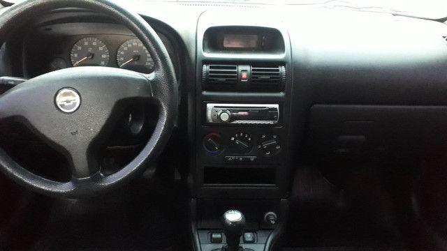Astra Sedan super conservado - Foto 12