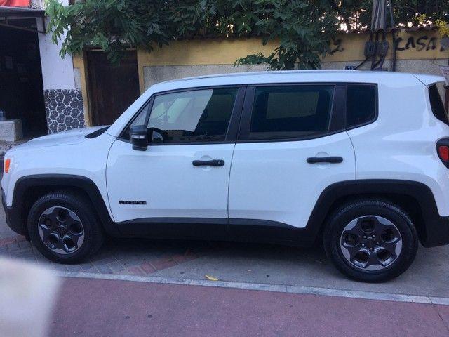 Vendo Jeep 2016 - Foto 6