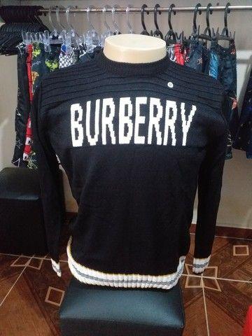 Suéter Primeira Linha ? - Foto 2