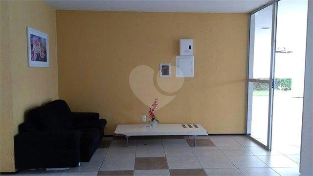 Apartamento à venda com 3 dormitórios em José de alencar, Fortaleza cod:REO391159 - Foto 14