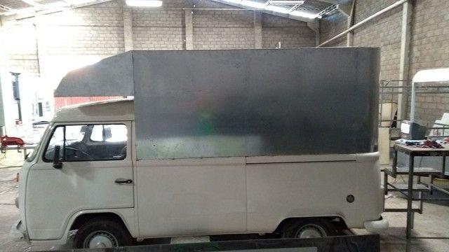 Kombi truck - Foto 2