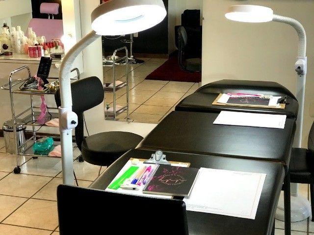 Ana Paula Pessota Beauty Academy | Micropigmentação | Microblanding - Foto 3