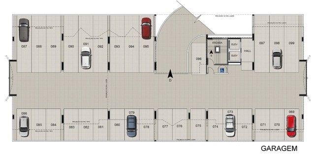 Apartamento para venda possui 64 metros quadrados com 3 quartos em Ponta Verde - Maceió -  - Foto 20